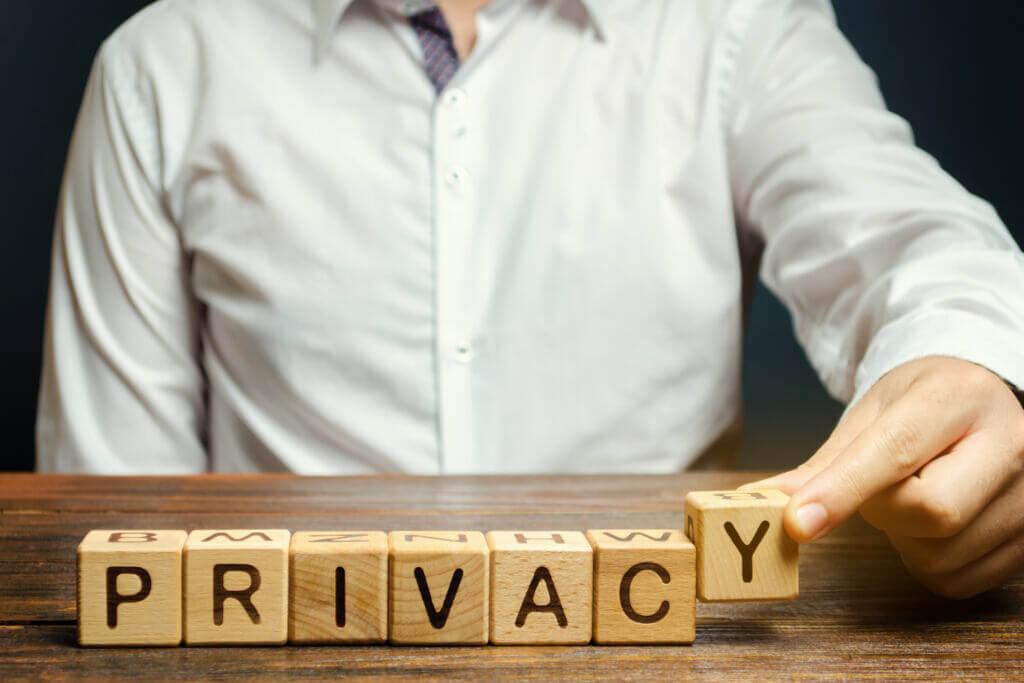 Privacy pagina van Neienhuijsen Open Ruimte